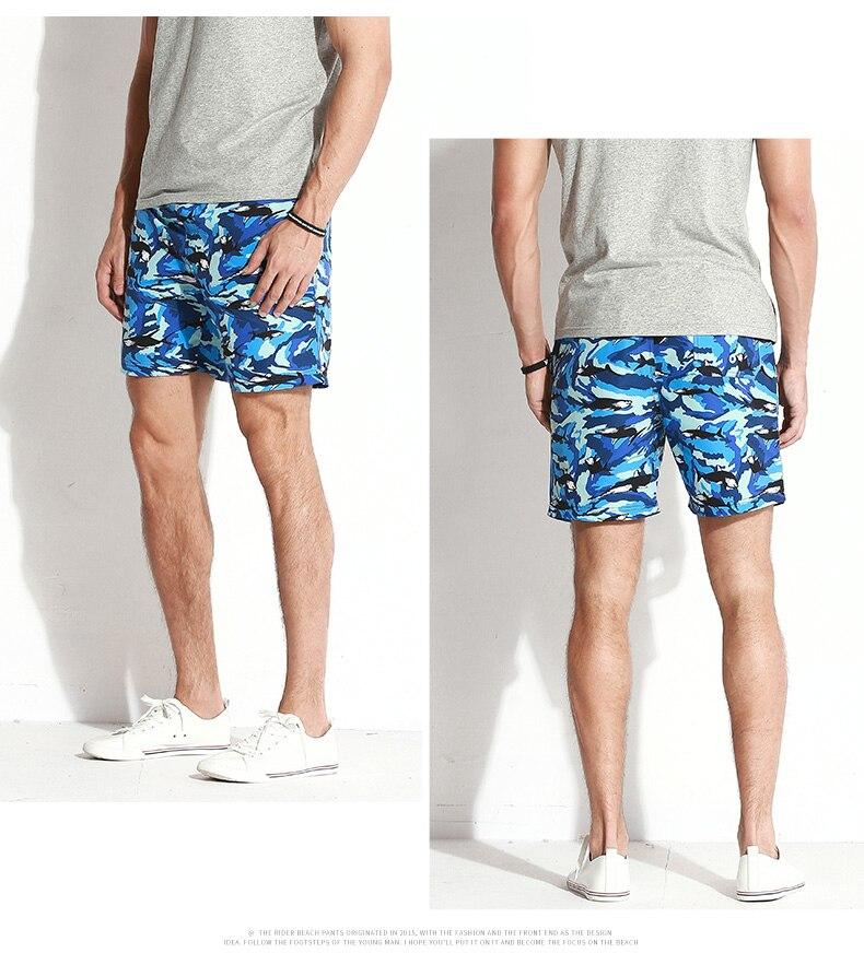 mayo de Surf Beach Wear Bermuda Board