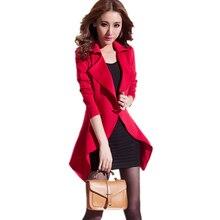 2017 Autumn Women Blazer 2 Piece Sets(Tops+Suit)Faashion Ladies Office Suit Female Elastic Package Hip Tops Plus Size  LYL214
