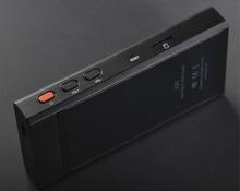 Najnowszy xDuoo X20 bezstratny odtwarzacz muzyki profesjonalne HiFi DSD Bluetooth4 0 Mp3 odtwarzacz DAP wsparcie apt-x xDuoo X3 X10 X10T tanie tanio MP3 WMA WAV MP1 MP2 10 godzin Dyktafon Bluetooth Przeglądarka zdjęć Zegar światowy 2 0 cali ≥110dB Bateria litowa