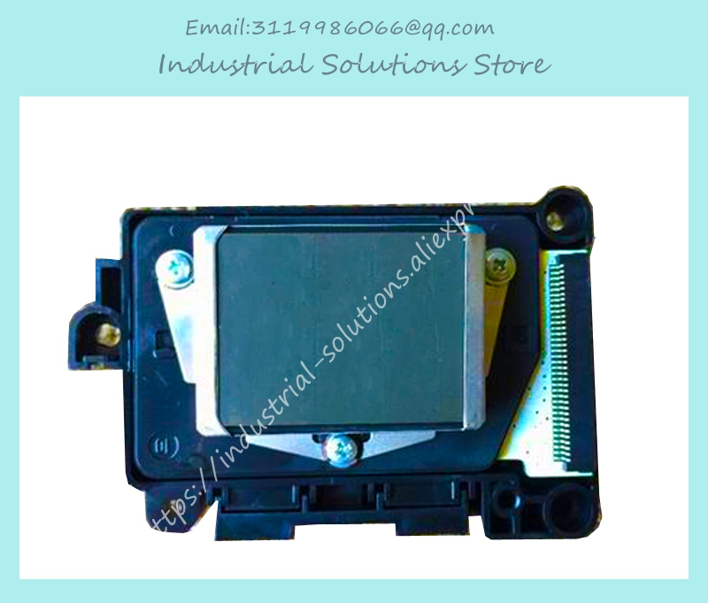 New for R3000 PRO-3800C 3850 3880 3890 F177000 printer parts with good quality and original DX7 print head