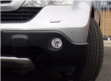 Fog Lights Bumper For CRV 2007, 2008, 2009