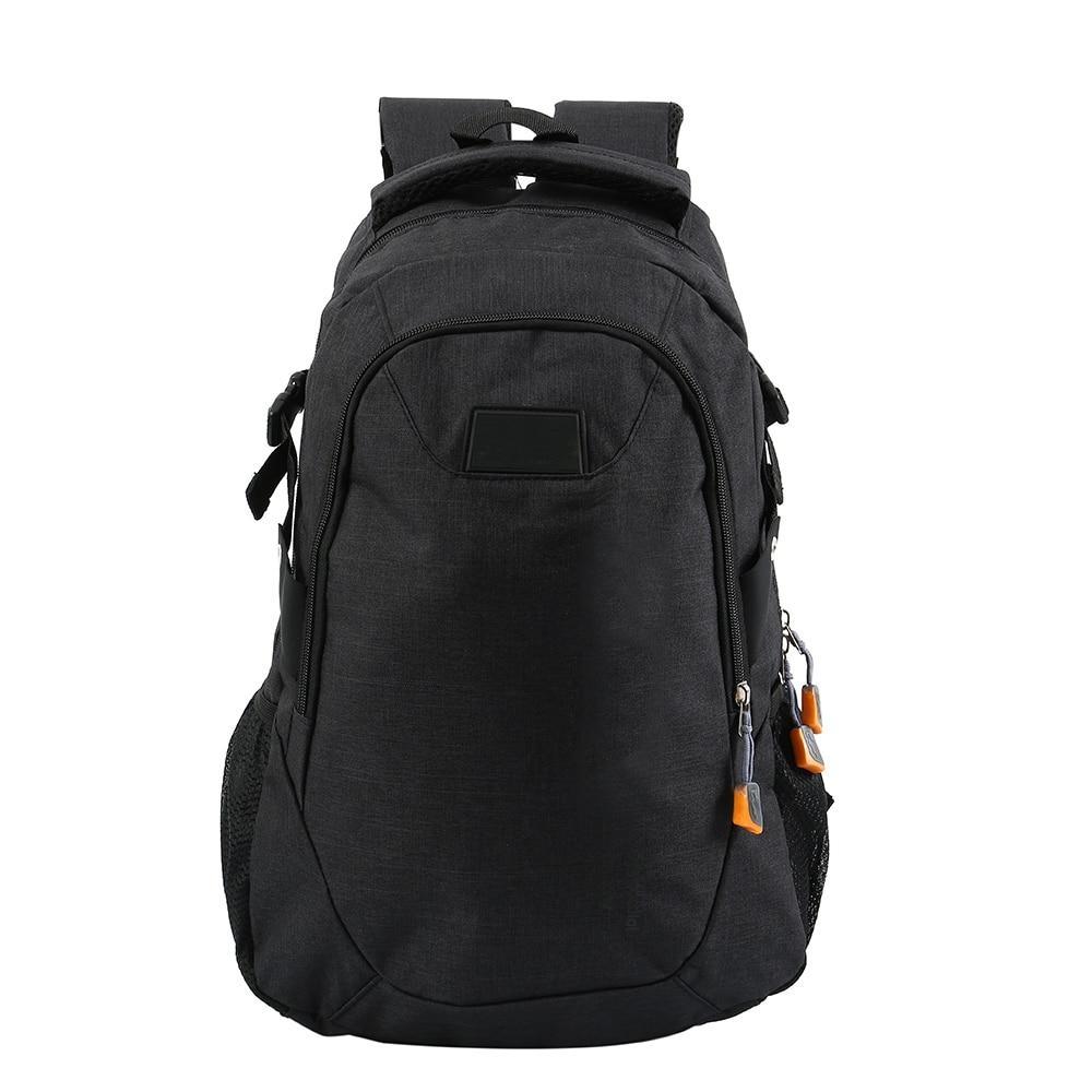 Canvas Travel Bag Backpacks 2018 New Design Waterproof Laptop Backpacks Men Women Fashion Travel Backpack Male