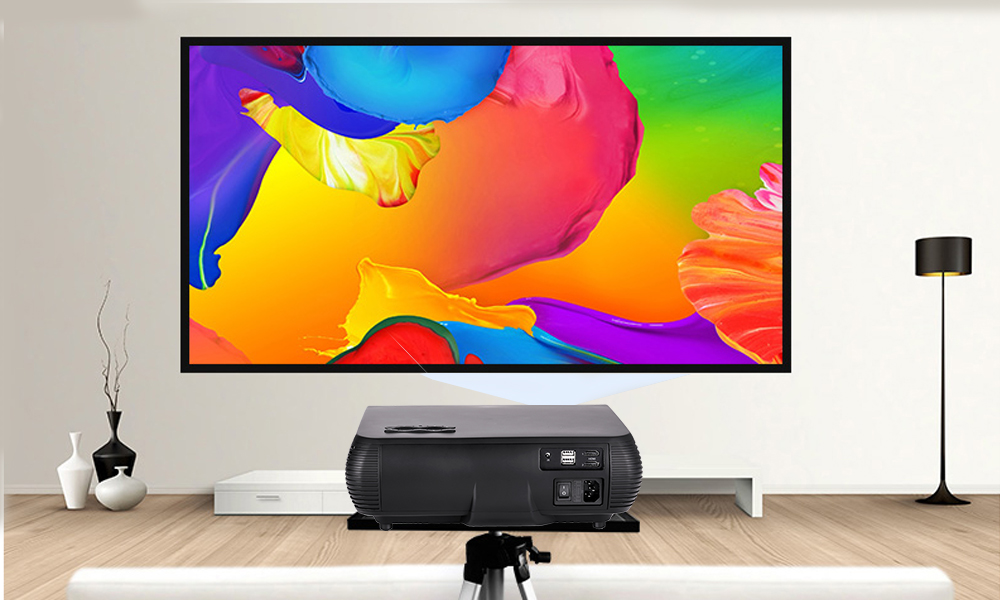 Vivicine M2 HD Home Projector (22)
