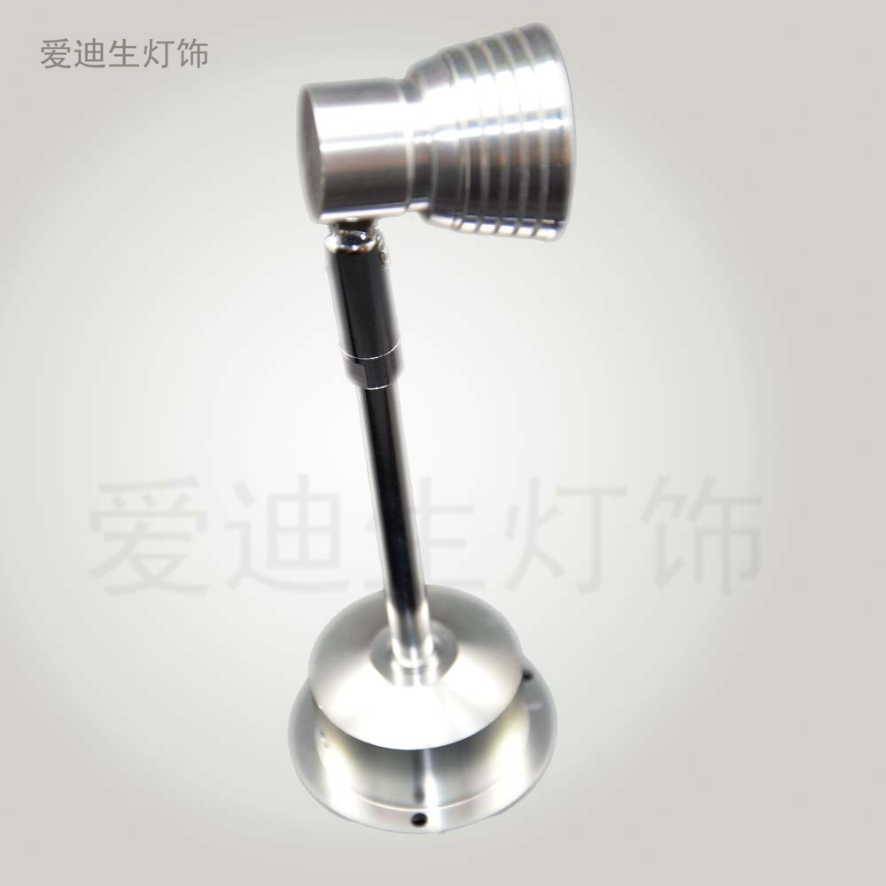 LED small cabinet lamp hose lamp cabinet tube lamp Jewelry Showcase tablelamps SD97 ...