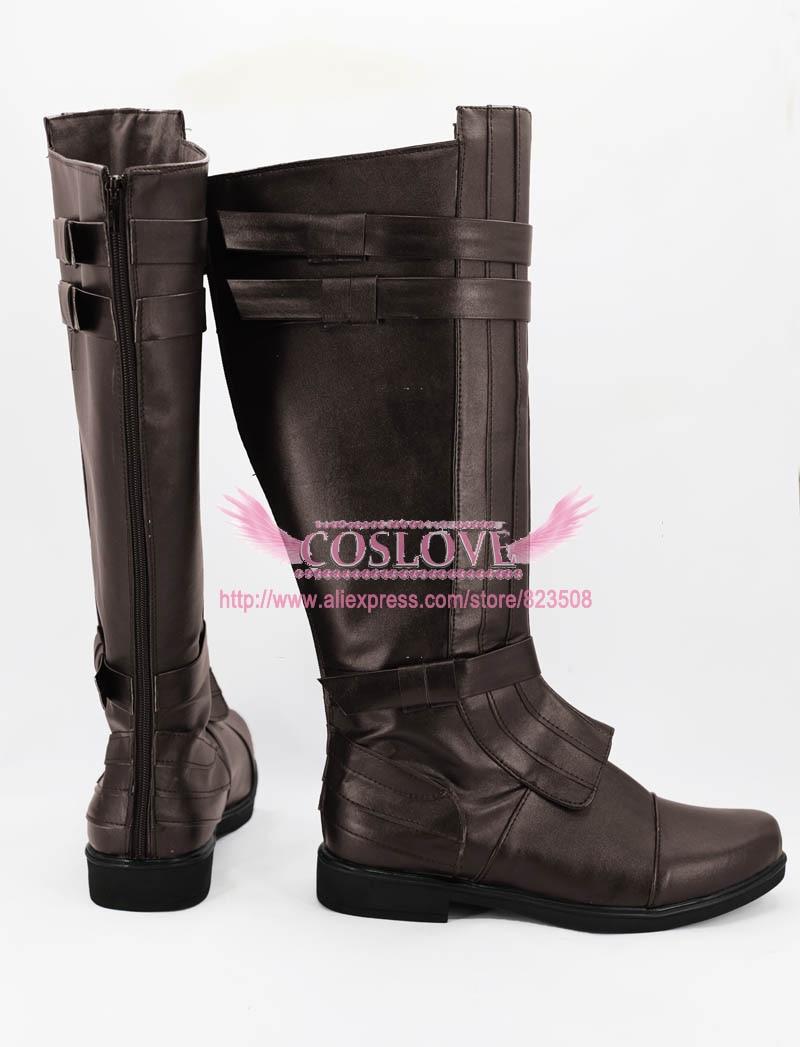 brown cosplay botas cosplaylove
