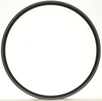 Free shipping MTB 26'' carbon wheels Disc brake 26er AM/DH carbon single rim 35mm width 25mm depth 3K matte finish 32 holes
