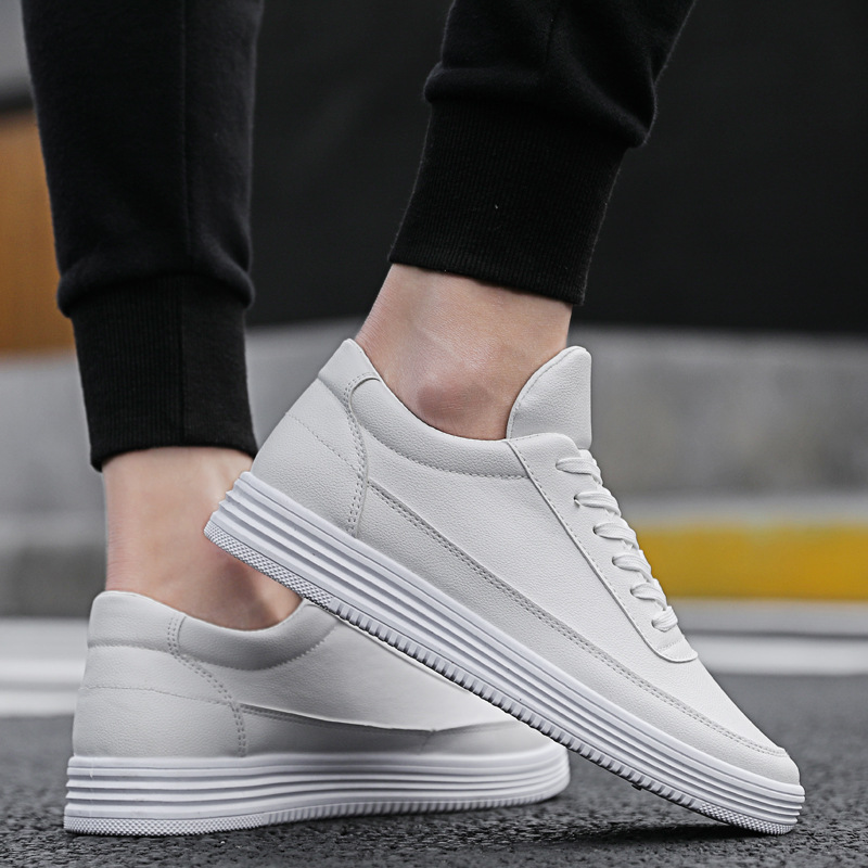 MFU22  2019 sprng mens white shoes studets casual good lookng youth shoes S3T-01-S3T-03MFU22  2019 sprng mens white shoes studets casual good lookng youth shoes S3T-01-S3T-03