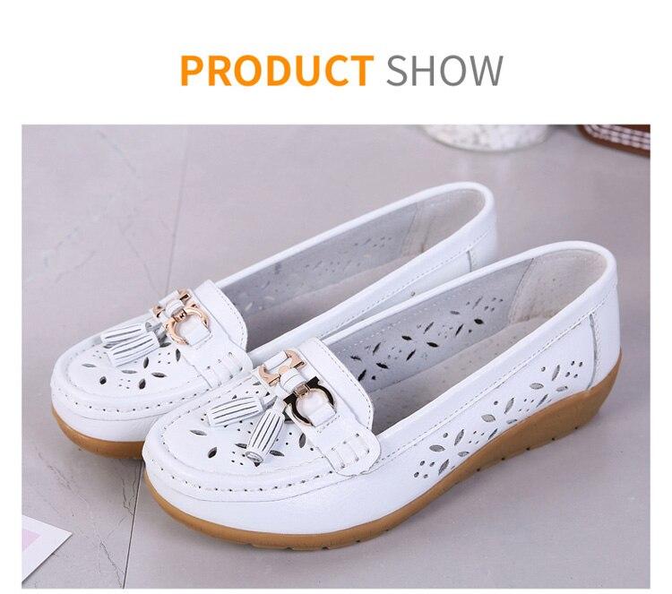 AH 5989-1-2018 Summer Women Flats Shoes-4