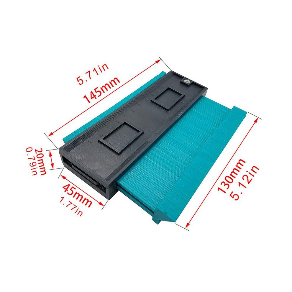 irregular-contours-profile-gauge-tiling-laminate-tiles-edge-shaping-wood-measure-ruler-woodworking-tools