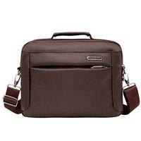 Модные деловые мужские портфели для мужчин, сумки через плечо, мужские портфели, 2019 сумки через плечо