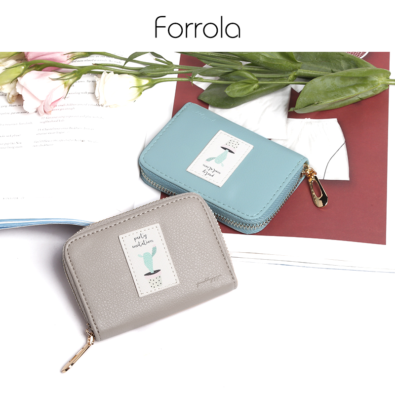 Women Design Leather Coin Purse Fashion Lady Wallet Small Zipper Change Purse Hot Female Carteras Money Multi-Card Holders цена