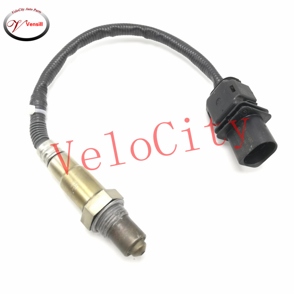 Buy Lambda O2 Oxygen Sensor For Citroen C5 Peugeot 207 Faulty Wiring 308 508 16v Part No 1918ll From Reliable Suppliers On