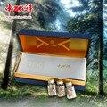 1 UNIDS china cuidado de la salud de oro polvo de extracto de cordyceps cápsulas para diaria nutritiva pulmón y el fortalecimiento de los riñones