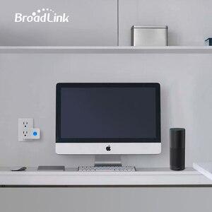 Image 5 - Розетка Беспроводная Broadlink SP3 16A с таймером и поддержкой Wi Fi