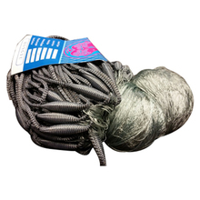 Hot! Finland Gillnet for outdoor sports fishing! Multifilament fishing net !0.5kg,Mesh size 8cm,depth 1.8m!