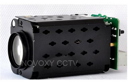 Free Shipping 1 3 0130 CMOS 1200TVL 30x Optical 3 90mm Varifocal Lens HLC DNR font