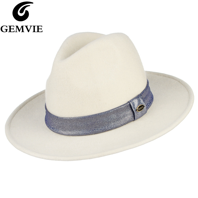 Gamboa Hatband Hat Band Light Blue Cotton Hat Band