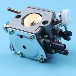 Image 5 - Carburateur Carby Carburateur Assy Voor Husqvarna 372XP 362 365 371 372 Kettingzaag Walbro HD 12 HD 6 5032818 01 503 28 32 03