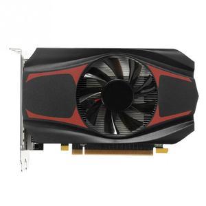Image 1 - HD 7670 4GB DDR5 Card Desktop Gaming Card PCI Express 12 For AMD GPU