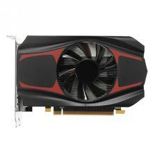 HD 7670 GB DDR5 4 Cartão Cartão de Jogos Para Desktop PCI Express 12 Para AMD GPU