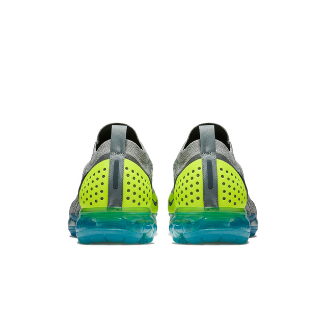 NIKE AIR VAPORMAX FK MOC 2 Mens & Womens Running Shoes Mesh Breathable Stability Support Sports Sneakers For Men & Womens Shoes 2