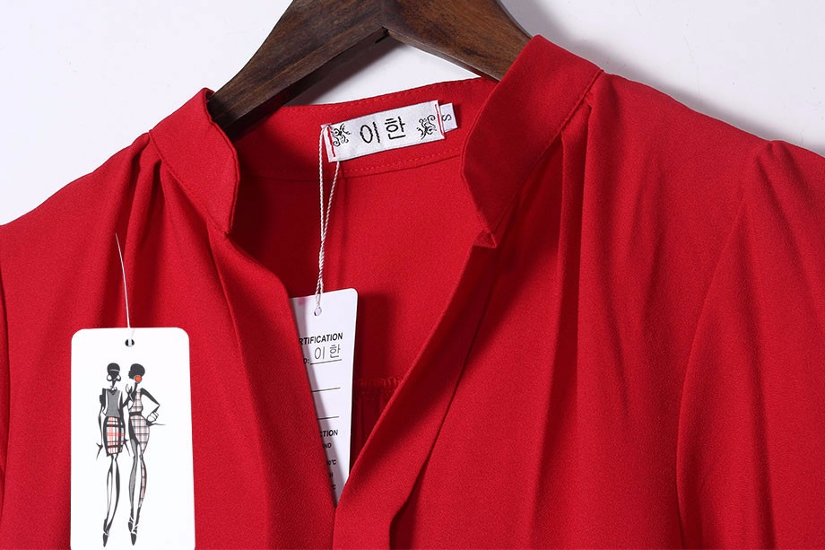 HTB1gkzbOXXXXXX6apXXq6xXFXXXy - Long Sleeve Elegant Ladies Office Shirts Fashion Casual Slim Women