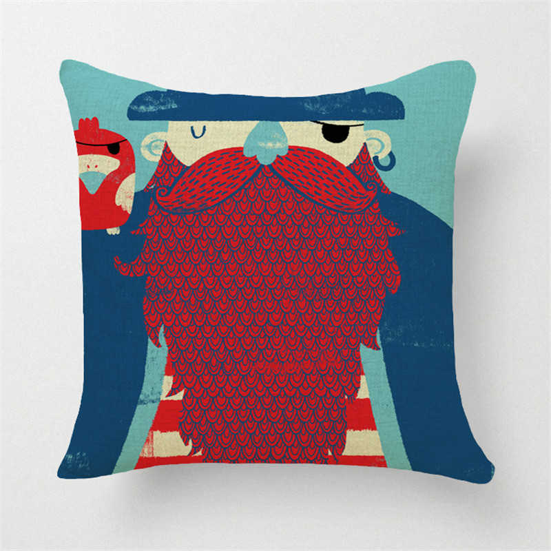 Gracious Home Decorative Pillows : Aliexpress.com : Buy Fashion Home Decorative Pillow New Arrival Cartoon Style Throw Pillows Car ...