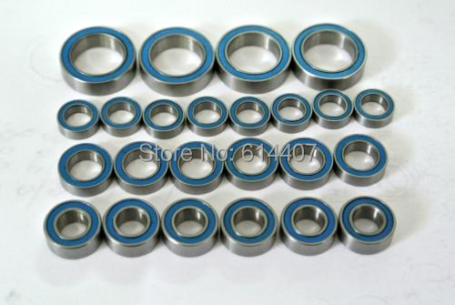 HIGH PRECISION RC bearing sets bearing kit INTECH RACING BR-5 PRO