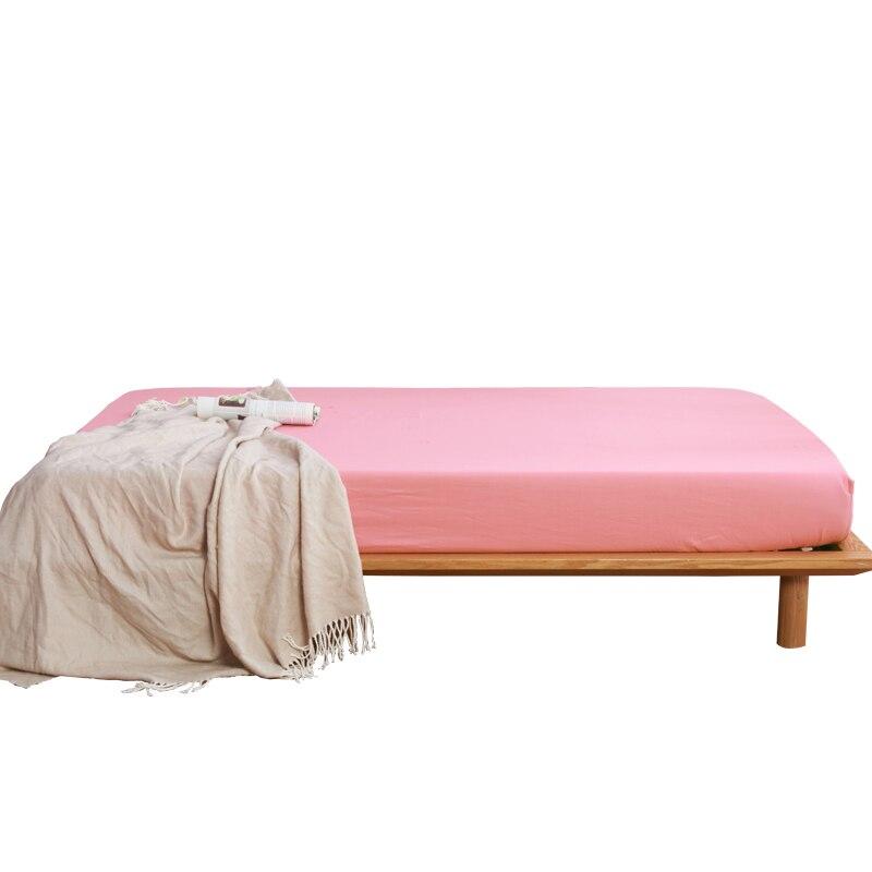 Sábana de cama individual doble Color rosa sábana de cama para niñas dormitorio microfibra liso Protector de colchón reina sábana Tren Eléctrico RC tren magnético ranura de fundición de juguete apto para trenes de madera estándar tren de Madera Juguetes para niños para chico