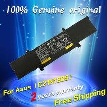 Бесплатная доставка 0B200-00580100M C21N1309 C21PQ2H Оригинальный Аккумулятор Для ноутбука Для ASUS Q301L для VivoBook S301LA S301LP