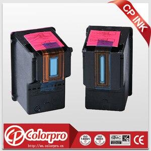 Image 2 - CP 2PK 123 hurtownie dla HP123 123XL atrament kartridż do hp DeskJet 1110 1111 1112 2130 2132 2134 Officejet 3830 3831 3832 3834