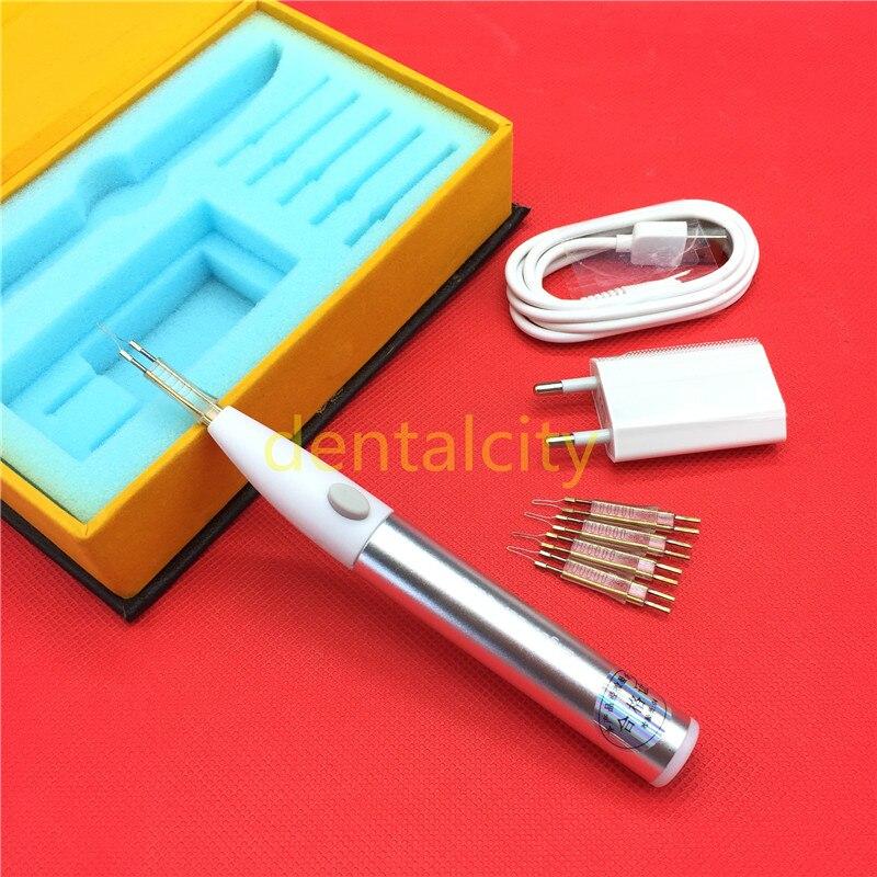 ใหม่ไฟฟ้า cautery monopolar coagulation อุปกรณ์ electric cautery ปากกาคอนเดนเซอร์ในตัวแบตเตอรี่ลิเธียมแบบชาร์จไฟได้-ใน เครื่องมือดูแลผิวหน้า จาก ความงามและสุขภาพ บน   3