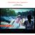Aun am01c proyector 1400 lúmenes llevó el proyector del soporte 1920x1080 con ATV Puerto 3D MINI Proyector para Cine En Casa HDMI Libre Cable