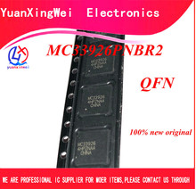 3 pièces/lots livraison gratuite MC33926PNBR2 MC33926 QFN32 nouveau original