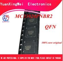 3 stks/partijen Gratis Verzending MC33926PNBR2 MC33926 QFN32 Nieuwe originele