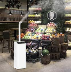 220V automatyczne komercyjne nawilżacze 13L inteligentny lub mechaniczny przemysłowy elektryczny nawilżacz oczyszczacze powietrza o dużej pojemności