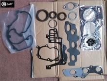 Chery QQ 0.8 372 engine rebuilding kits,Engine overhaul package,Engine repair kit set,372 engine maintenance kit package