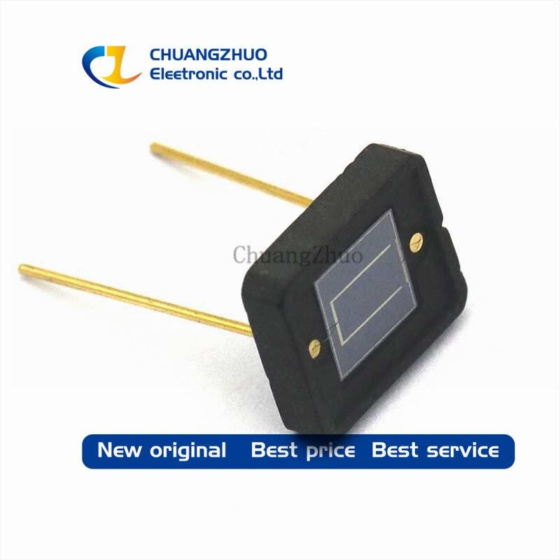 10pcs Silicon Photocell 2DU6 6 * 6 Solar / Light Sensor Silicon