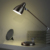 GT-Lite LED Lâmpada de Mesa, de Estilo Moderno, a Proteção Dos Olhos, 110 V 220 V 230 V, estudante Leitura Estudo Dimmer Dobrável, Lâmpada de Mesa, GTTL24