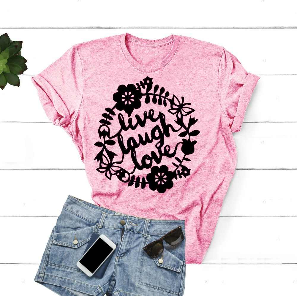 womens tees positive shirts graphic tees for women t-shirts with sayings womens tshirt t-shirt Be Happy graphic tshirt gifts for her
