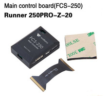 Main Control Board FCS-250 Walkera Runner 250PRO-Z-20 for Walkera Runner 250 PRO GPS Racer Drone RC Quadcopter
