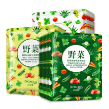 Nourishing Breathable Face Mask Skin Care