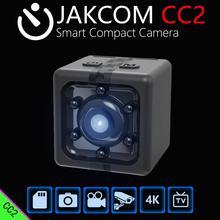 JAKCOM CC2 Smart Compact Camera Hot sale in Mini Camcorders as mini camera wifi sq 13 smallest