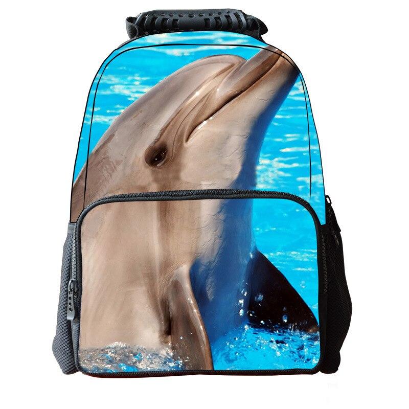 Dans Modèles Leis Chaude À Requin Sac De Cheval Vente Personnalisé Léopard 2018 Baggages Voyage Étudiant Et Dos Sacs Tigre Mode w1vqaO6