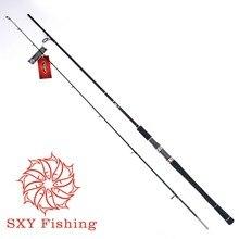 FREE SHIPPING OLYMPUS/BOH 802MH Fishing rod Fuji ring 2.4M Fishing force12kg Super light carbon fibre bass fishing rod lure rod