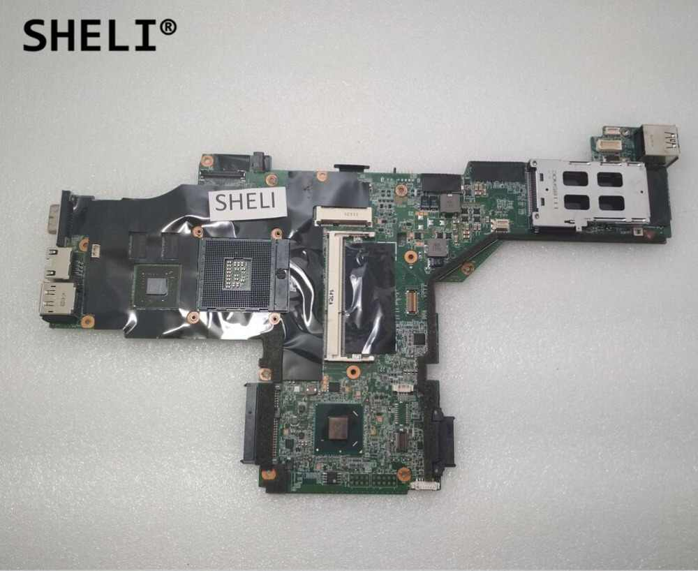 Detail Feedback Questions about SHELI For Lenovo T420