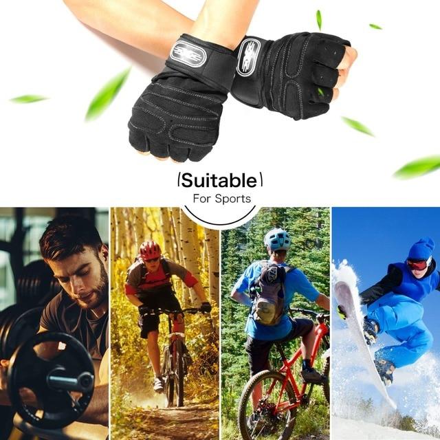Gym Fitness Gloves  5