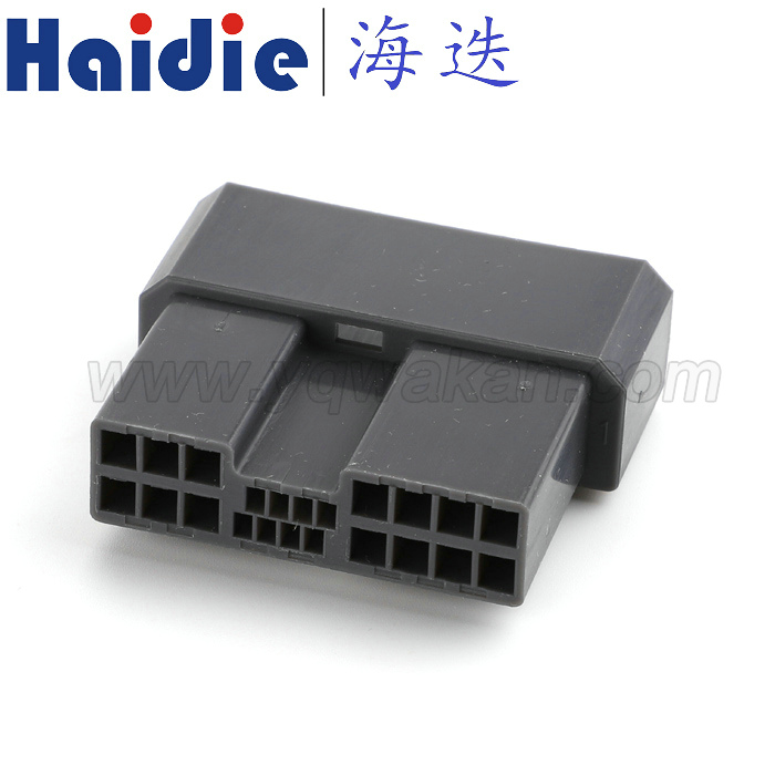 free shipping 1set 22pin honda auto electric cable plug automotive wiring  harness unsealed connector -in connectors from lights & lighting on  aliexpress com