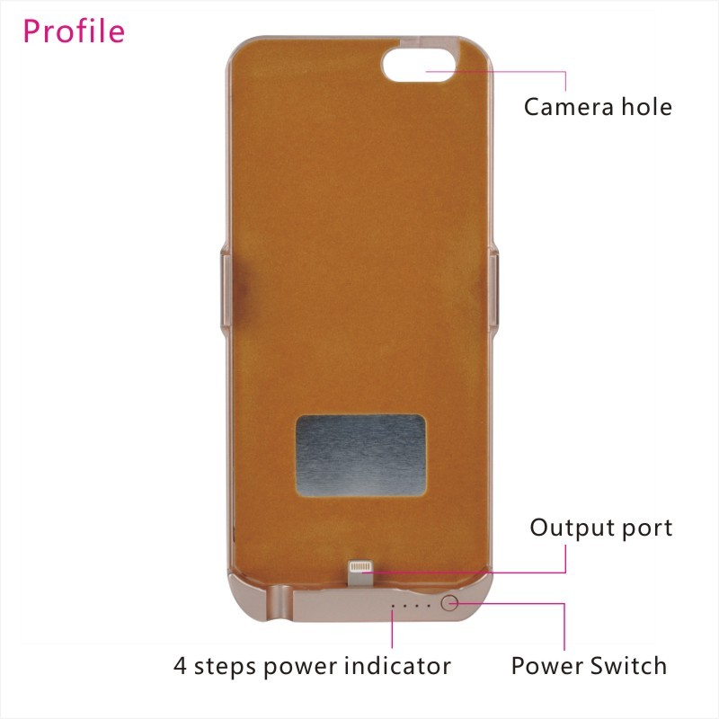 charging case for iphone 6s