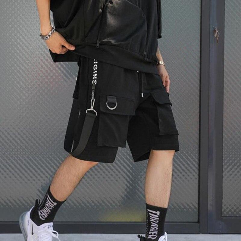 Sale Women Camouflage Camo Black Faux Leather Punk Biker Boy Mini 71 mv Shorts